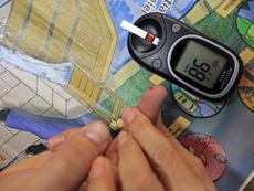 Много хора имат диабет тип 2 без да знаят