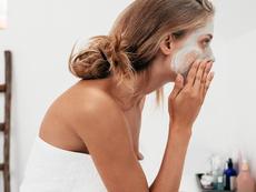 Маски за отпушване на порите на лицето