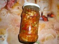 Рецепта за домашен кетчуп
