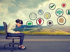 Страдате ли от пристрастяване към социалната мрежа?
