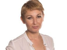 Надя Петрова: Храната влияе на начина, по който изглеждаме и се чувстваме