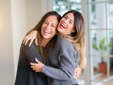 Всяка майка греши, всяка дъщеря – още повече