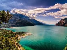 Причини да посетите езерото Гарда (галерия)