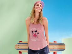 Лятото се завръща в Lidl с Beach look модна линия, подходяща за офиса и за плажа