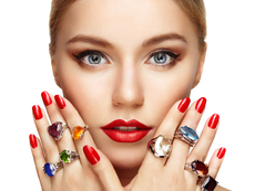 На кой пръст трябва да носим пръстените?