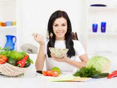 10 суперхрани за забременяване