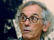 Артистът Кристо почина на 84 години