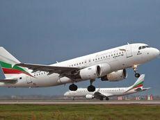 """От 2 юни """"България Ер"""" стартира нова въздушна линия до Валенсия"""