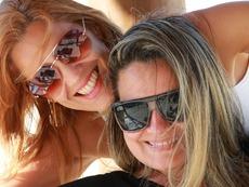 10 причини пътуването със сестра ви да е най-добрата почивка