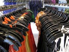 Стилен гардероб без излишно пазаруване