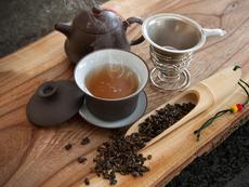 Чай улонг (оолонг) и неговите ползи в отслабването