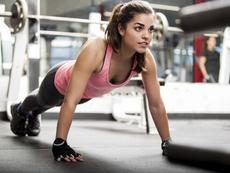 4 упражнения за бързо стягане на фигурата