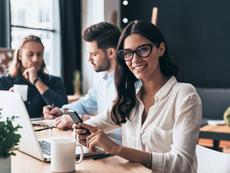 5 начина да се чувствате по-щастливи на работа