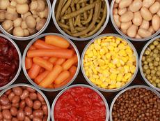 Храни, които съдържат повече антиоксиданти, ако са консервирани