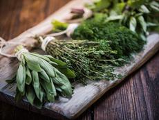 6 билки за добро храносмилане