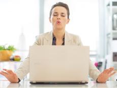 7 начина да се преборите с рутината на работа