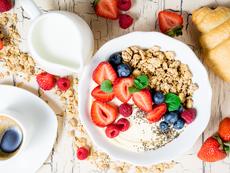 Плодове с малко въглехидрати, подходящи за диета