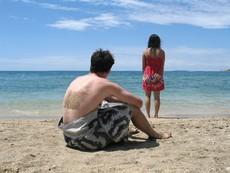 Как да помогнем на партньора, когато е подложен на стрес