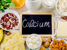 Храни, по-богати на калций от млякото (галерия)