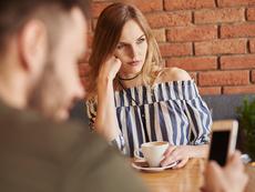 9 знака, че Той не е готов за истинска връзка