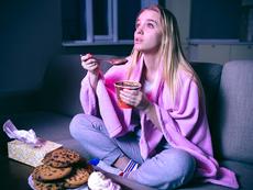 Как да спрете да ядете през нощта или късно вечер?