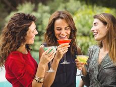 25 неща, които трябва да може една жена на 25