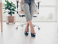 6 причини за слабост в краката