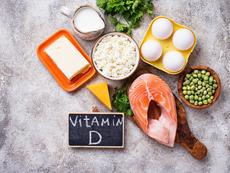 Дефицитът на витамин D предизвиква напълняване около талията