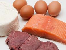 Признаци на дефицит на протеини