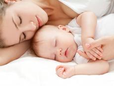 Тайната на спокойния детски сън