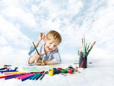 Как да направим детето по-дисциплинирано преди училище?