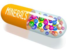 5 минерала за отслабване