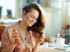 Кои масла са подходяща грижа за вашия тип коса