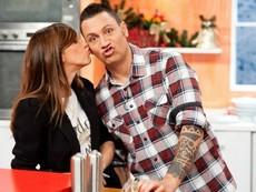 Кулинарният ас Лео очаква близнаци