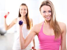Защо упражненията с гирички са толкова полезни?