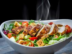 15 от най-здравословните салати