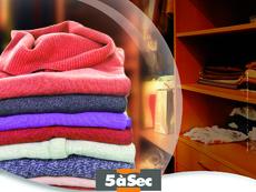 Най-добрата защита на дрехите ни срещу молци