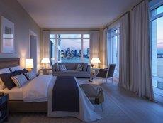 Уникалният апартамент на Жизел Бюндхен и Том Брейди