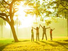 Съвети за щастие от щастливите хора