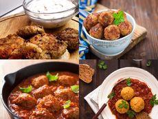 14 страхотни рецепти за кюфтета