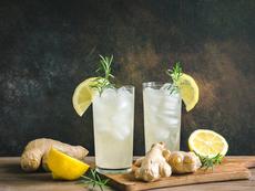 4 напитки с джинджифил за отслабване