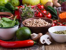 Хранителни комбинации за засилване на имунитета