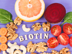 Биотин – витаминът за здрава коса и повече енергия