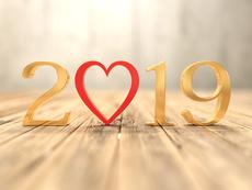 Любовен хороскоп за януари 2019