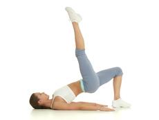 3 упражнения за стегнато дупе, различни от клекове