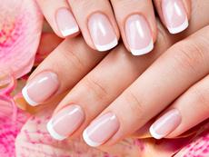 Натурално подхранване за чупливи нокти