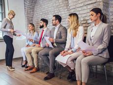 5 неподходящи въпроса, които да не задавате на интервю за работа