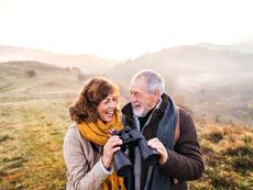 10 тайни на двойките, които остаряват заедно