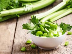 10 храни под 10 калории, които да ядете за отслабване