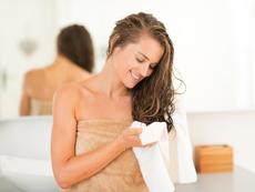 Как да запазите хавлиените кърпи здрави за по-дълго?